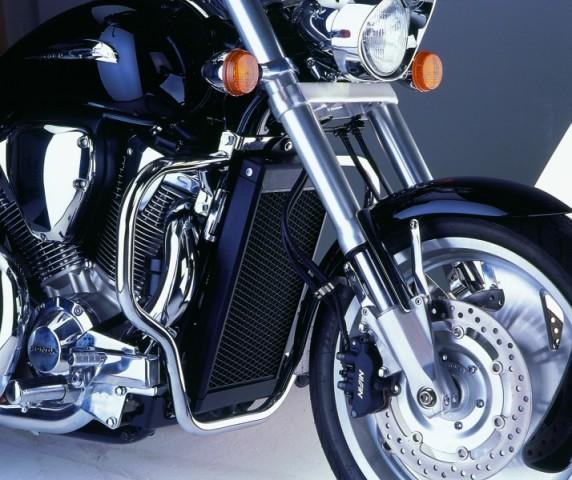 Honda VTX 1800 (01-06) padací rám Fehling