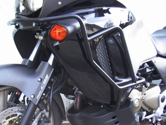 Honda XL 1000 V Varadero (99-02) padací rám Fehling