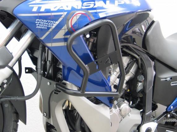 Honda XL 700 V Transalp (08-13) padací rám Fehling
