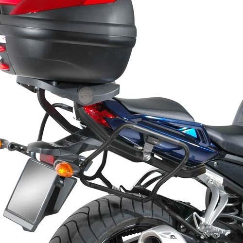 Yamaha FZ1 1000 (06-13) - horní nosič Givi 365FZ