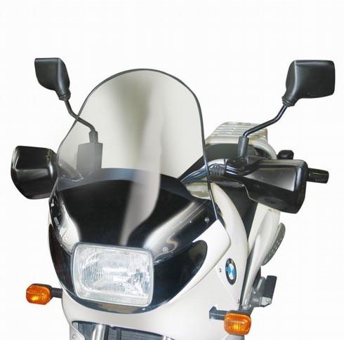 BMW F 650 ST (97-99) Givi plexi kouřové