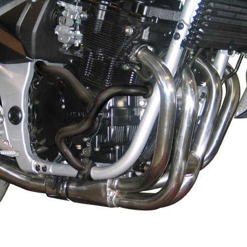 Suzuki GSF 650 Bandit /S/ABS 05-06 padací rám Givi