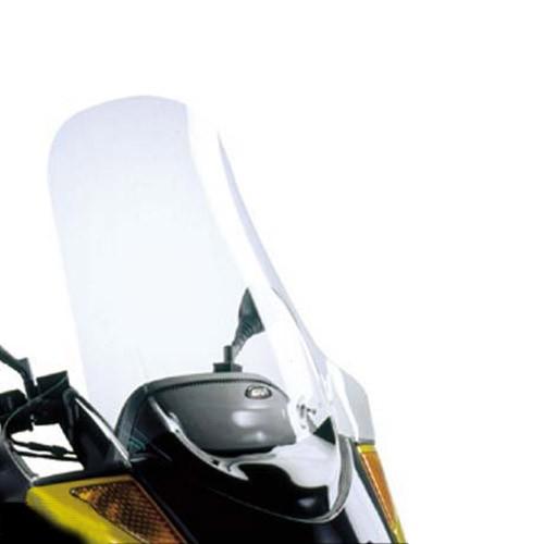 Yamaha Majesty 250 (00-07) - plexi čiré (bez otvoru) Givi D127ST