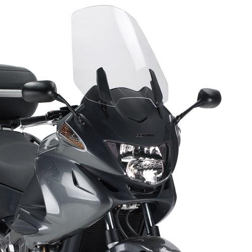Honda NT 700 Deauville (06-12) - Givi plexi čiré D307ST