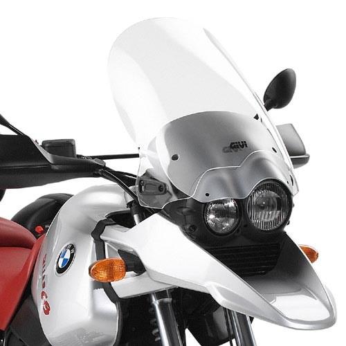 BMW R 1150 GS (00-03) Givi plexi čiré D233S