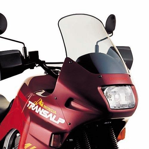 Honda XL 600 V Transalp (94-99) - Givi plexi kouřové nižší