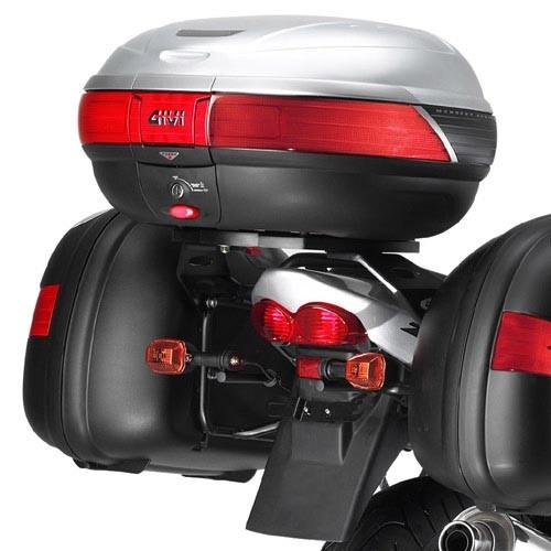 Suzuki GSF 1200 Bandit (00-05) - montážní sada na Monorack Givi