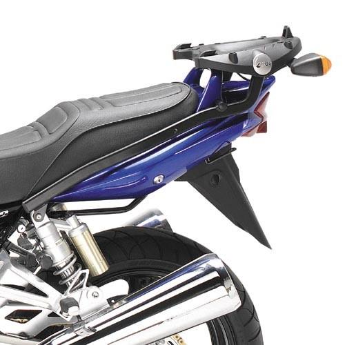 Suzuki GSX 1400 (02-09) - montážní sada na Monorack Givi 527 FZ