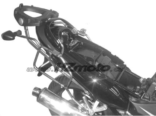 Suzuki GSX 750F 03-06 boční trubkový nosič Givi