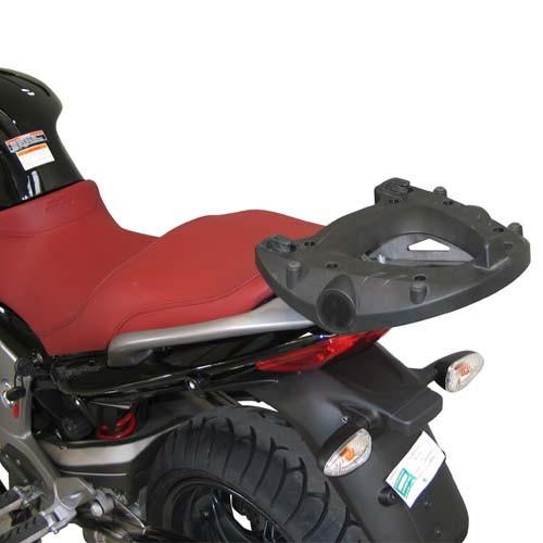 Moto Guzzi Norge 1200 (06-) - special rack Monokey Givi