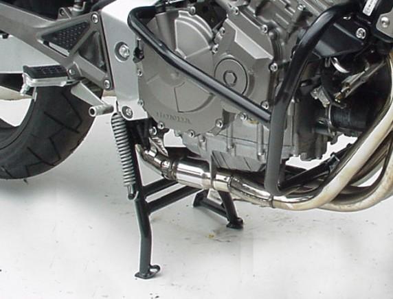 Honda CB 600 F Hornet (03-06) hlavní stojan SW-Motech