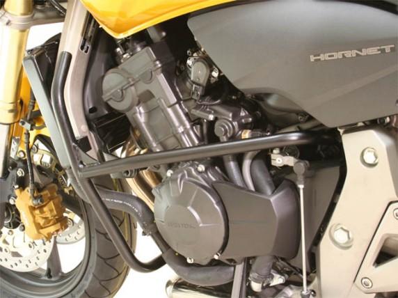 Honda CB 600 Hornet (07-) - padací rám SW-Motech