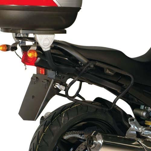 Yamaha TDM 900 (02-13) - boční nosič kufrů V35, Givi PLX347
