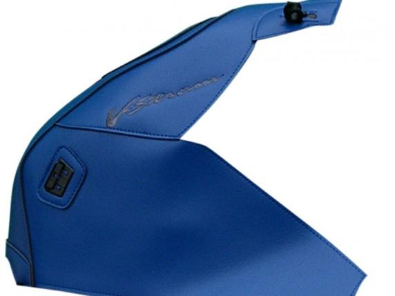 Bagster potah nádrže V-strom 650, 1000 1442M Gitane Blue - DL650