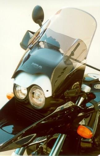BMW R 1150 GS (99-04) MRA plexi vario-screen kouřové