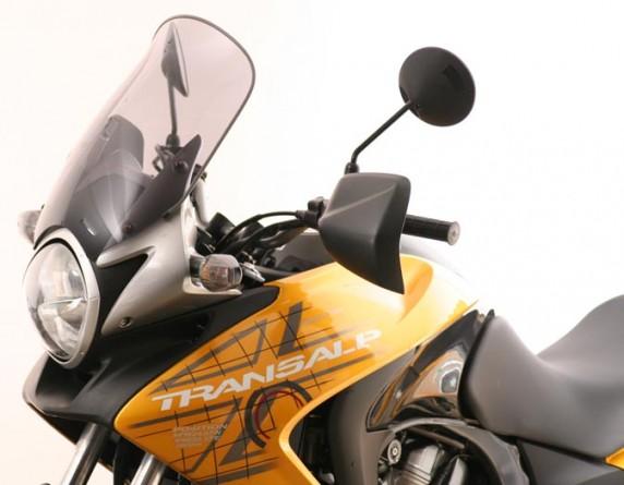 Honda XL 700 V Transalp (08-) čiré plexi MRA touring