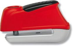 Abus 350 Trigger Alarm Red - zámek na kotoučovou brzdu