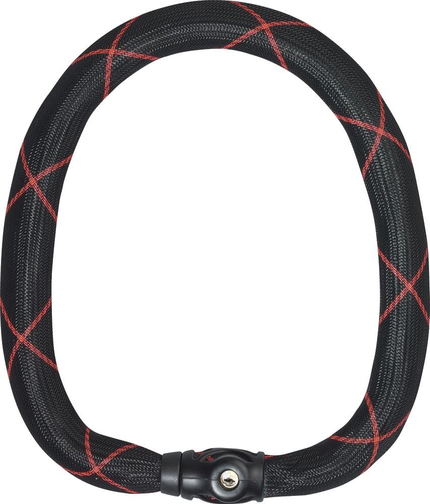 Abus Steel-O-Chain Ivy 9100/110 - řetězový zámek