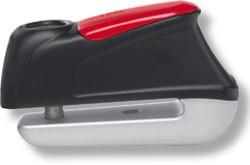 Abus Trigger 340 Alpha Red - zámek na kotoučovou brzdu