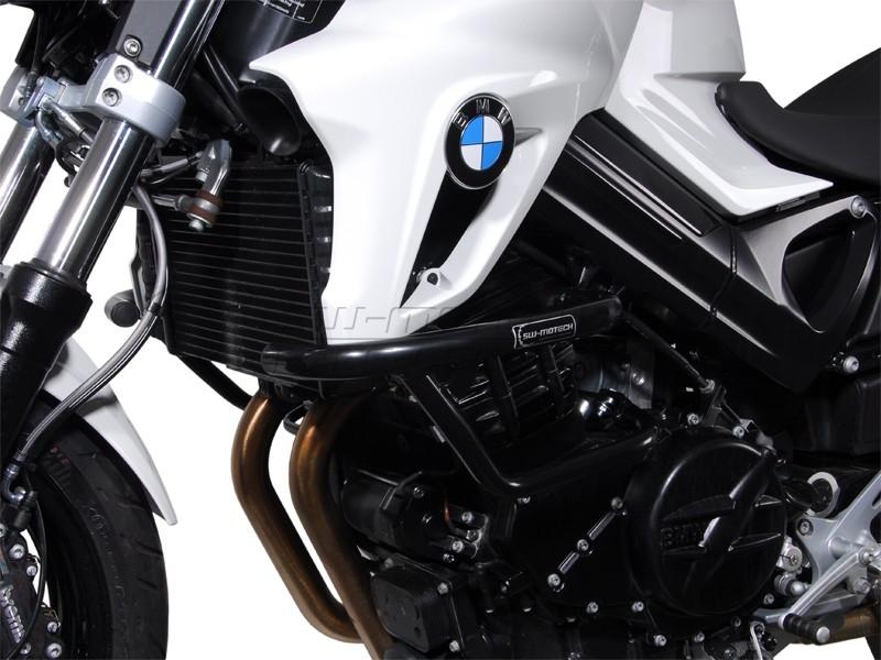 BMW F 800 R (09-) padací rám SW-Motech