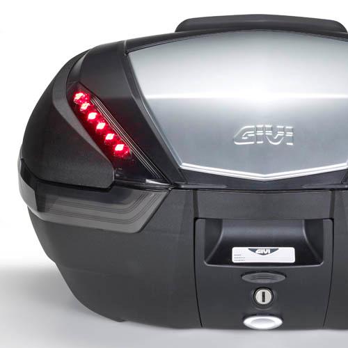 Brzdové světlo E135 pro kufr Givi V47N