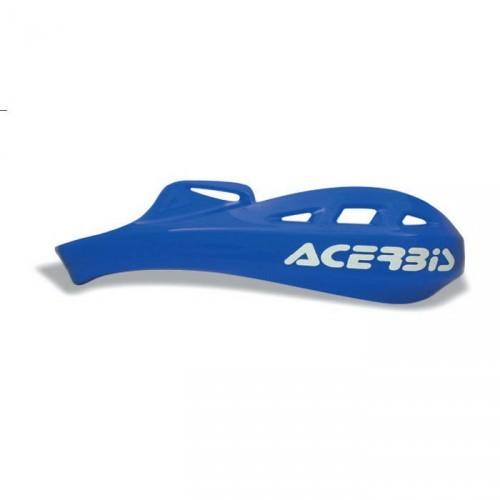 Chránič páček Acerbis Rally Profile modré, řídítka 22 mm