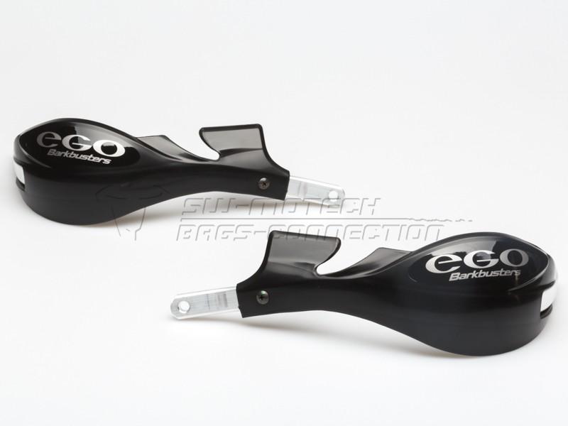 Chrániče páček Barkbusters EGO, bez mont. kit, černé