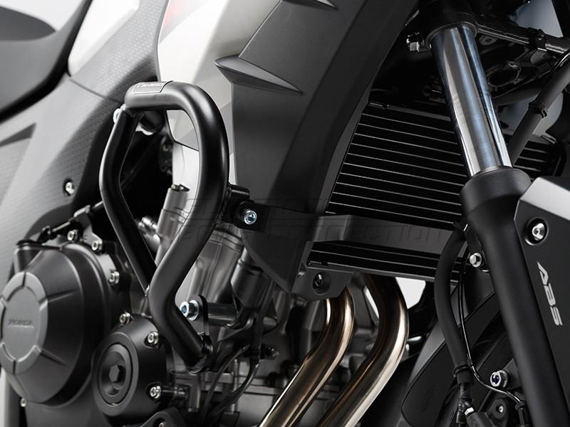 Honda CB 500 X (13-) padací rám SW-Motech
