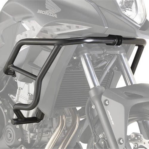 Honda CB 500 X (13-) - padací rámy Givi TN1121