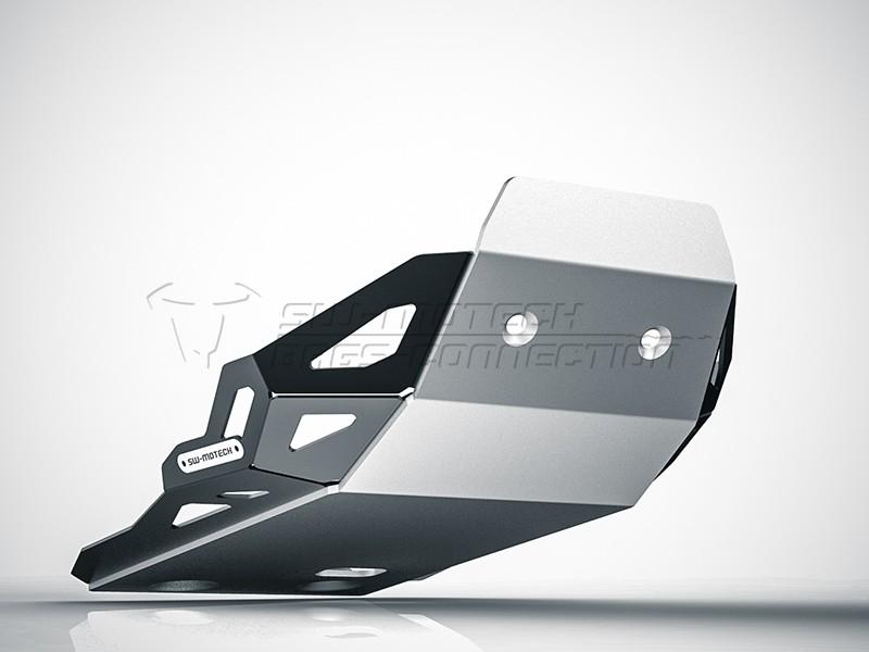 Honda CB 500 X (13-) hliníkový kryt motoru