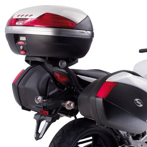 Honda CB 600 Hornet (11-) boční nosič kufrů Givi V35 - PLX1102