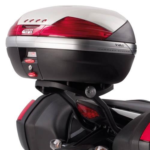 Honda CB 600 Hornet (11-) horní nosič Givi 1102FZ
