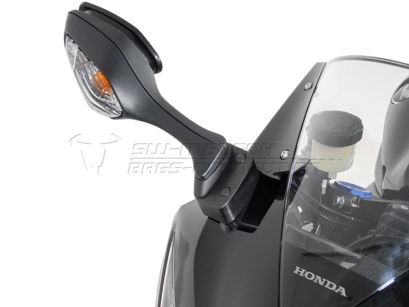 Honda CBR 1000 RR (12-) - rozšíření zrcátek SW-Motech