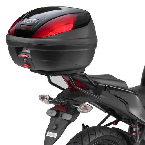 Honda CBR 125 / 250 R (11-13) - horní nosič Givi SR1103