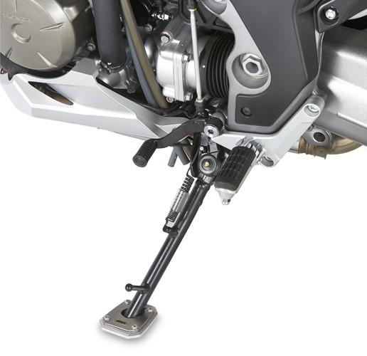 Honda Crosstourer 1200 (12-) - Givi ES1110 podložka bočního stoj