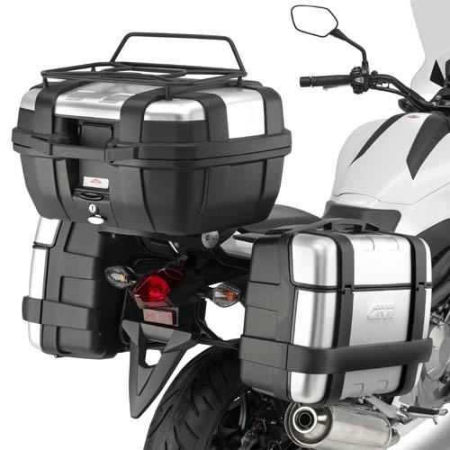 Honda NC 700 / 750 S / X (12-) nosič bočních kufrů Givi Monokey
