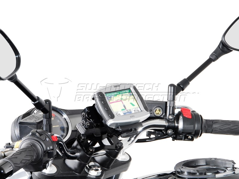 Honda NT 700 Deauville (06-) držák GPS Quick Lock