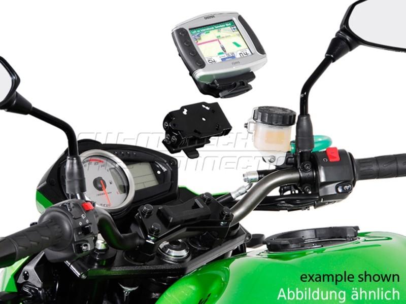 Honda XL 600 V Transalp (97-99) držák GPS SW-Motech