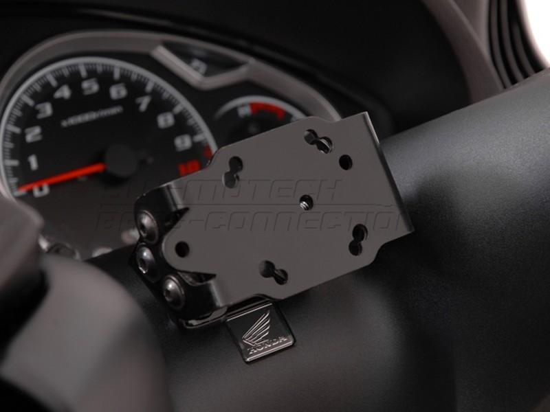 Honda SW-T 400 (09-) - držák GPS, SW-Motech