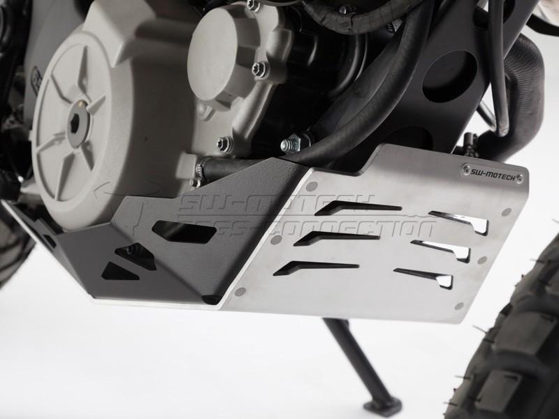 Husqvarna TR 650 Terra / Strada (12-) kryt motoru SW-Motech