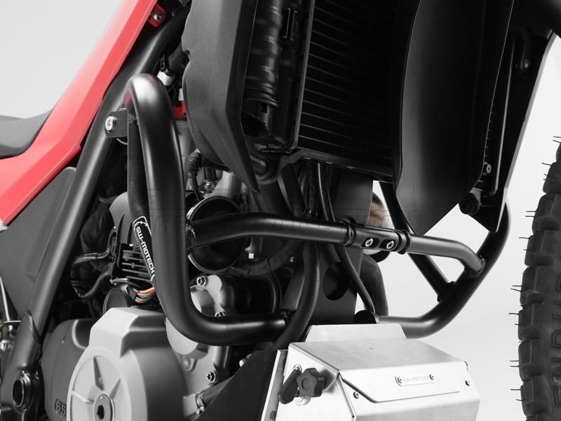 Husqvarna TR 650 Terra / Strada (12-) padací rám SW-Motech