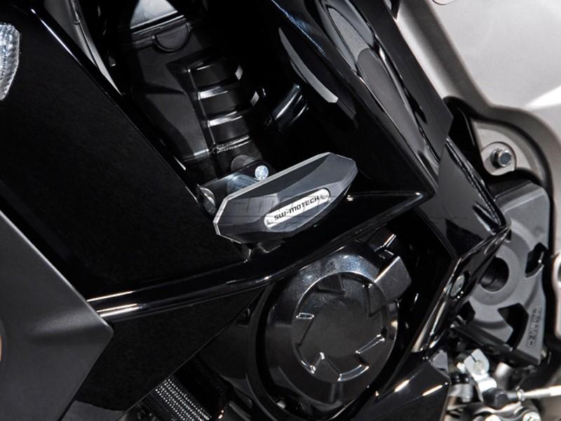 Kawasaki Z 1000 SX (11-) - padací protektory SW-Motech