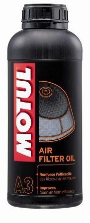 Motul A3 Air Filter Oil 1 l.