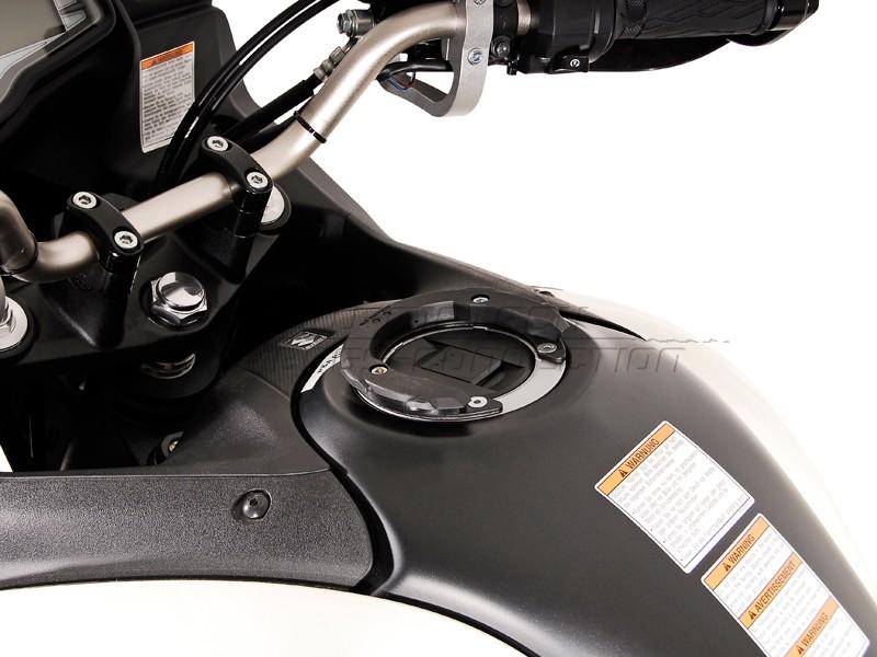 Suzuki 5 šroubů - podkova QUICK-LOCK EVO, SW-Motech