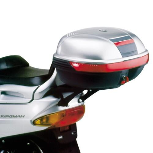 Suzuki AN Burgman 240 / 400 (98-02) - horní nosič pro Monokey Gi