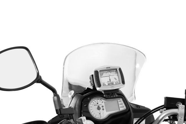 Suzuki DL 650 V-Strom (11-) držák GPS SW-Motech