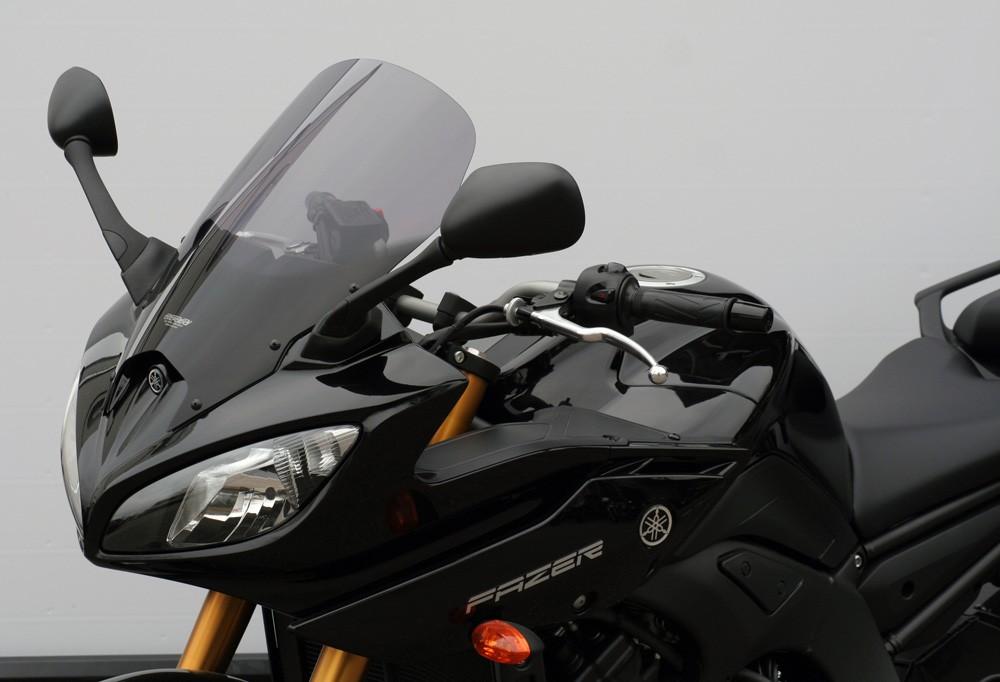 Yamaha FZ 8 Fazer (10-) - MRA čiré plexi touring