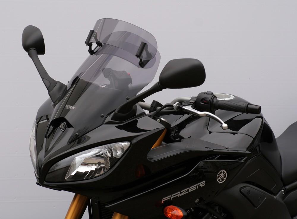 Yamaha FZ 8 Fazer (10-) - MRA čiré plexi vario-touring
