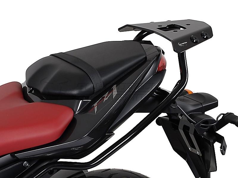 Yamaha FZ1 / Fazer (06-) horní nosič SW-Motech černý