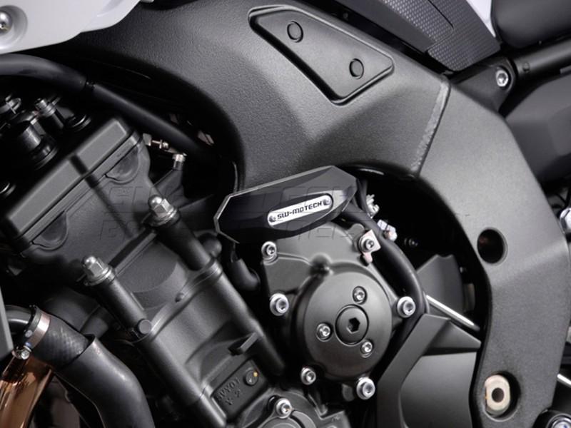 Yamaha FZ8 / Fazer (10-) - padací protektor SW-Motech